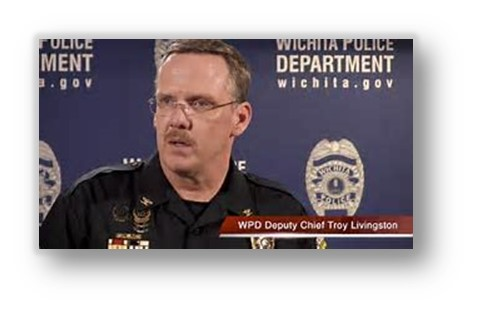 WICHITA POLICE CHIEF